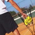 Dunlop אביזרים לטניס