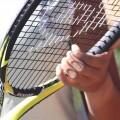 מחבטי טניס