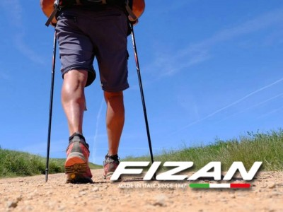 FIZAN מקלות הליכה