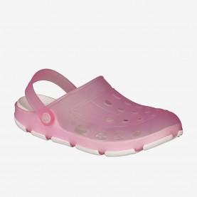 כפכפי נוחות JUMPER FLUO Pink/White