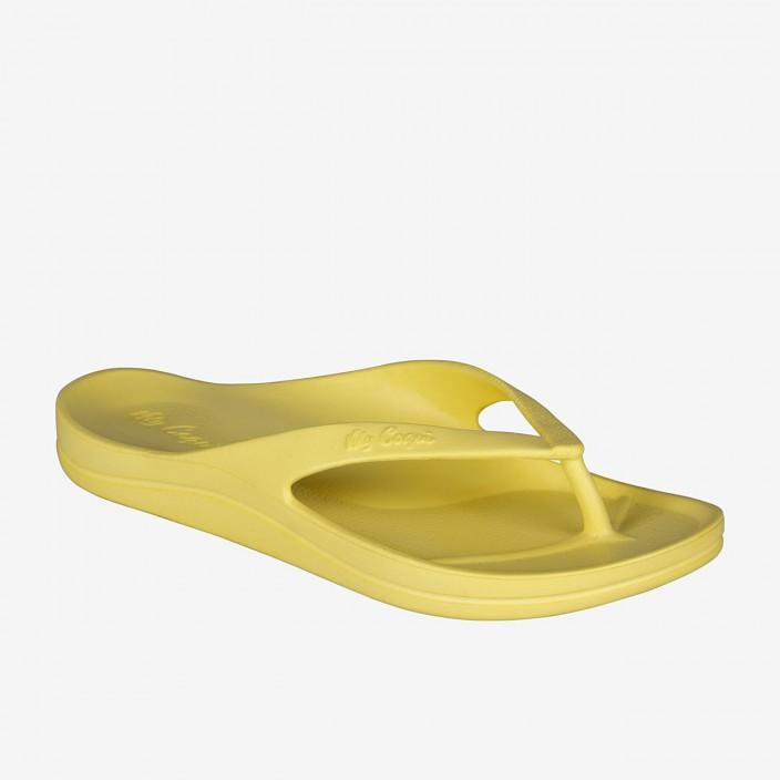 כפכפי נוחות NAITIRI Yellow
