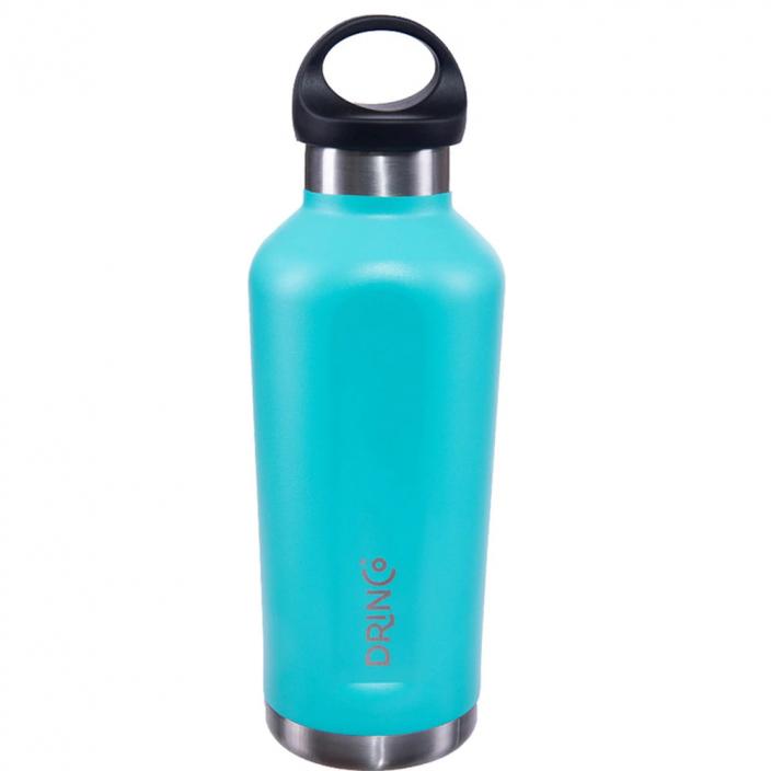 בקבוק מים מנירוסטה