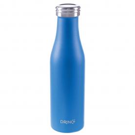 בקבוק מים נירוסטה בעל שכבה מבודדת