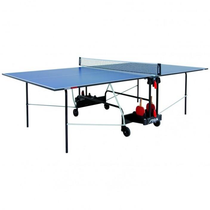 שולחן טניס - WINNER INDOOR TABLE