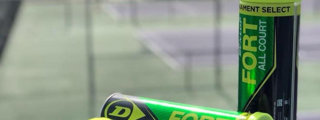 כדורי טניס וכיצד יש לבחור אותם